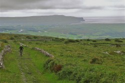 Burren Way Mountain Bike Tours