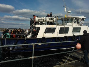 doolin2aran ferries picture of ferry