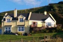 SeaView B&B, Doolin, Co. Clare.