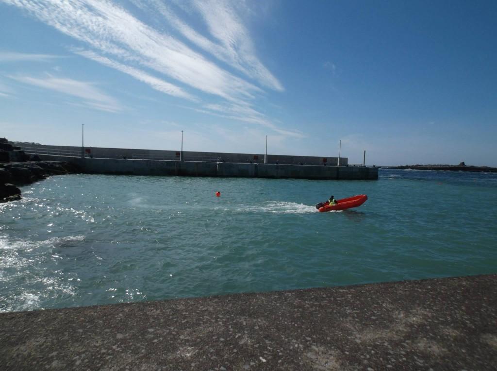 New Pier at Doolin