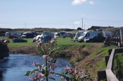 O'Connor's Riverside Camping & Caravan Park