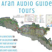 Aran Audio Guides