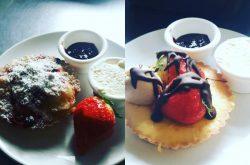 cafe food doolin
