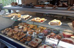 doolin cafe display