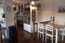 doolin cafe interior