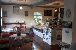 doolin cafe view