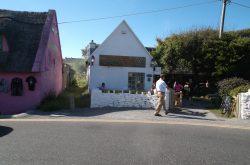 Ivy Cottage Cafe Doolin